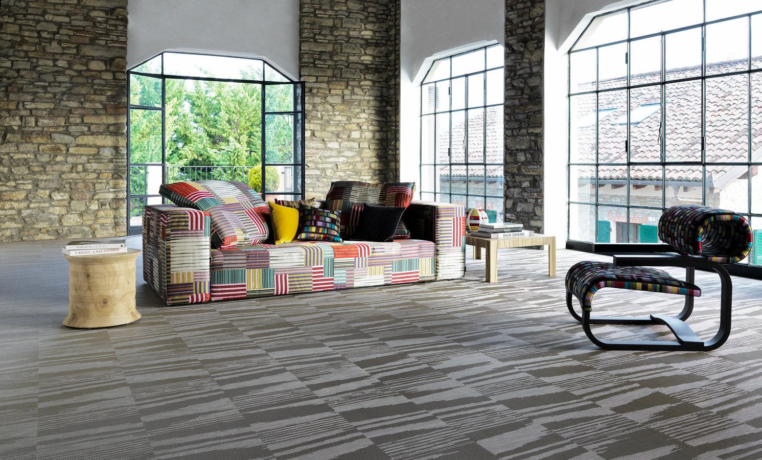 Bolon  Bolon launches new collection with Missoni Home