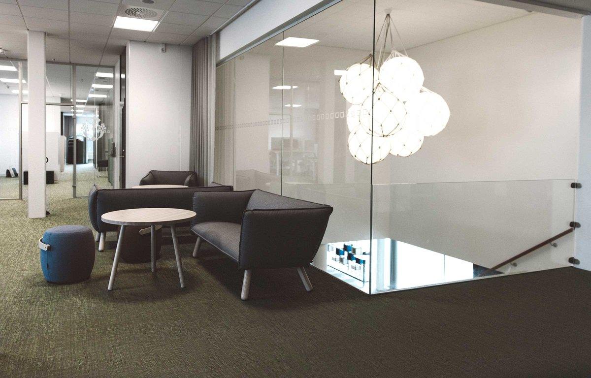 Bolon Bolon Brings Sustainable Flooring To Gothenburg S